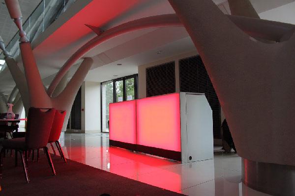 LED-Bar-Red